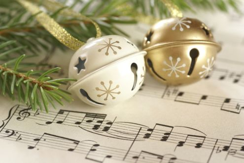 Looking for Holiday Piano or Organ Music? – 88 Piano Keys